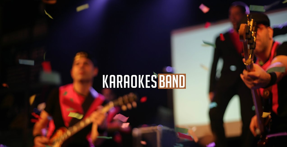 Karaoke's Band